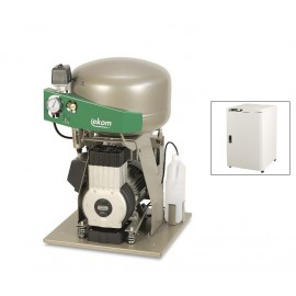 Kompresor EKOM DK50 PLUS S