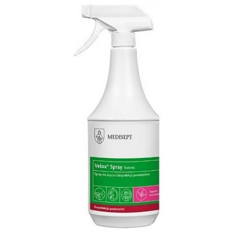 Medisept spray 1l teatonic