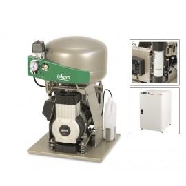 Kompresor Ekom DK50 PLUS S/ M