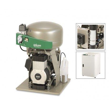 Kompresor DK50 PLUS S/ M