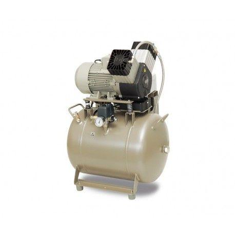 Kompresor EKOM DK50 2V/50