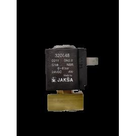 Elektrozawór Jaksa D211 G1/8 DN2.0