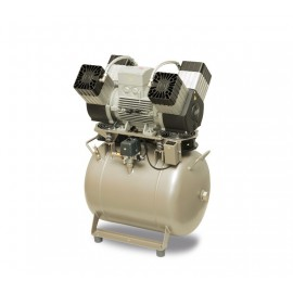 Kompresor EKOM DK50 4VR/50 400V