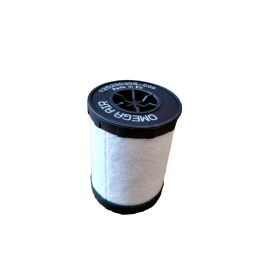 Wkładka filtracyjna DK50-2V