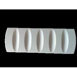 Podkładka silikonowa pod końcówki DE170, DE310