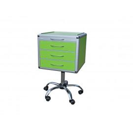 Asystor 3-szuflady