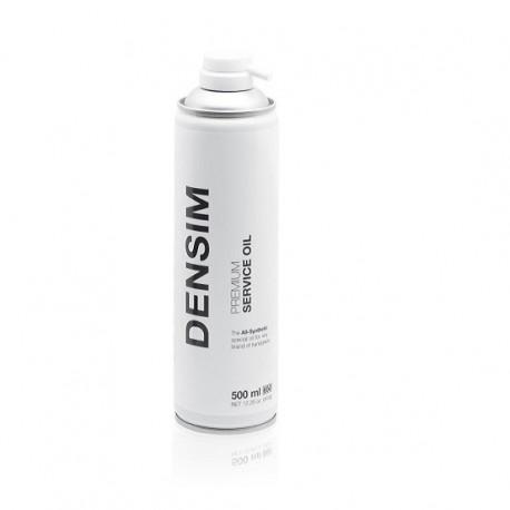 Densim - olej w sprayu
