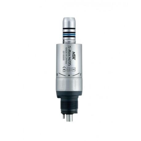 Mikrosilnik pneumatyczny S-Max M-205 M4