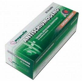 Antypieniące tabletki czyszczące Cattani