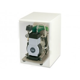 Kompresor EKOM DK 50-10S
