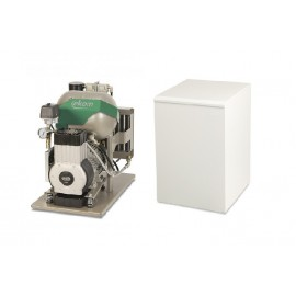 Kompresor DK 50-10S/M
