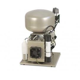 Kompresor EKOM DK50 2V/M z osuszaczem MD1
