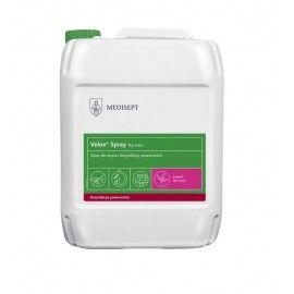 Medisept spray teatonic 5L do mycia i dezynfekcji