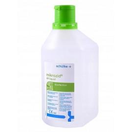 Preparat do dezynfekcji Schulke Mikrozid AF Liquid 1l